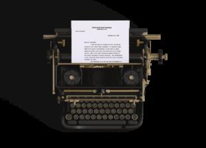 печатная-машинка